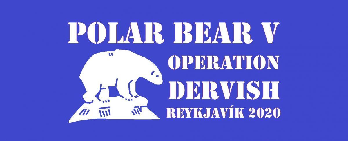 Polar Bear V