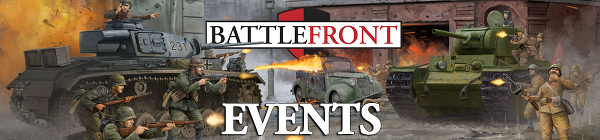 Battlefront Events