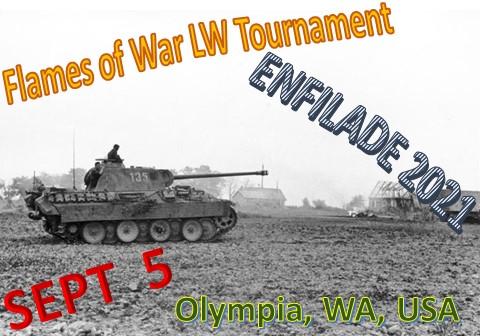 ENFILADE 2021 v4 Flames Of War Late-War Tournament