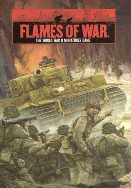 Tournament: WW2 MW Mid War March