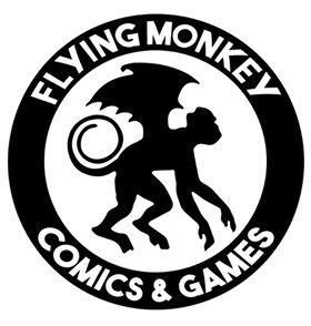 Flying Monkey Team Yankee Demo Event!