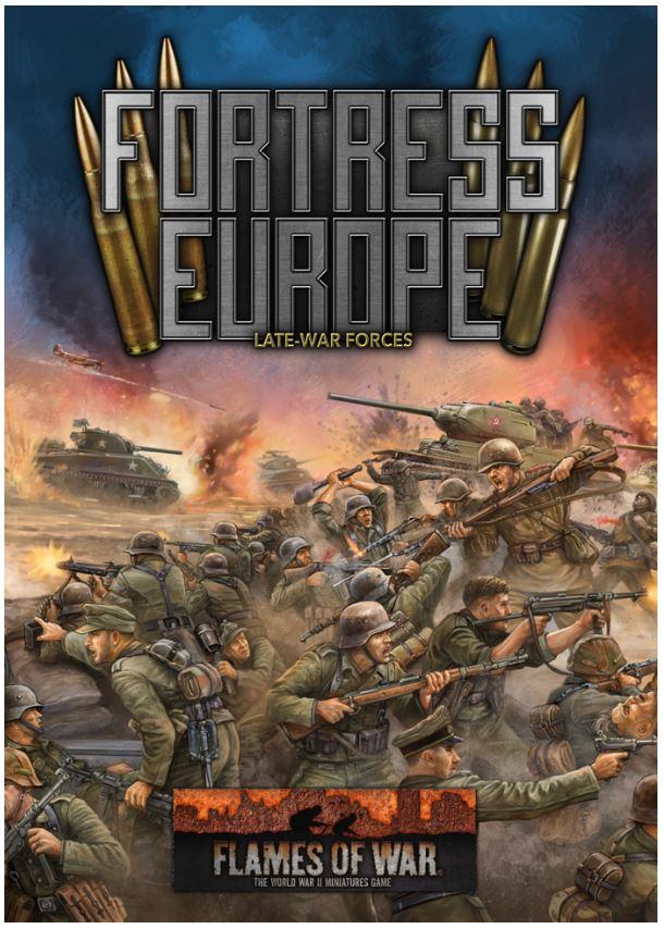 Fortress Europe Maitland 2019