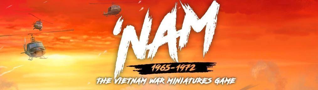 'Nam Team Game