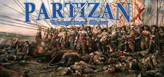 Partizan Wargames Show 2020