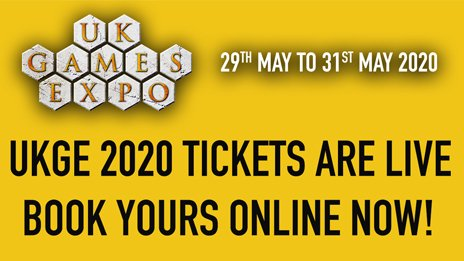 Games Expo 2020