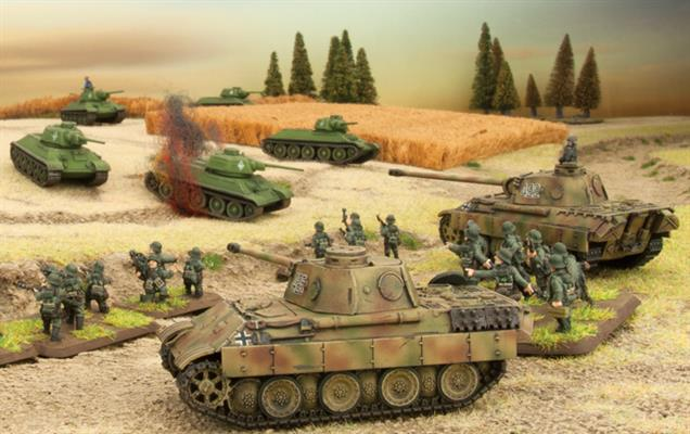 Panzer Mait 2019